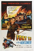 Fort Ti - Movie Poster (xs thumbnail)