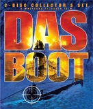 Das Boot - Movie Cover (xs thumbnail)