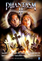 Phantasm II - British Video release poster (xs thumbnail)