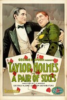 A Pair of Sixes - Movie Poster (xs thumbnail)