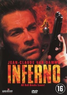 Inferno - Dutch DVD movie cover (xs thumbnail)