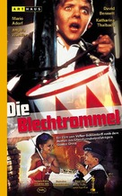 Die Blechtrommel - German Movie Cover (xs thumbnail)
