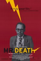 Mr. Death: The Rise and Fall of Fred A. Leuchter, Jr. - Movie Poster (xs thumbnail)