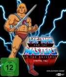 """He-Man and the Masters of the Universe"" - German Movie Cover (xs thumbnail)"
