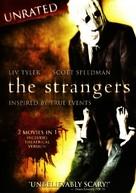 The Strangers - DVD cover (xs thumbnail)