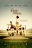 The Perfect Game - Mexican Movie Poster (xs thumbnail)