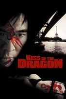 Kiss Of The Dragon - DVD cover (xs thumbnail)