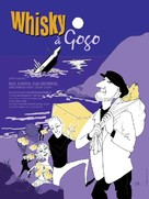 Whisky Galore! - French Movie Poster (xs thumbnail)