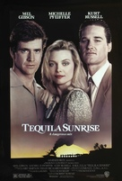 Tequila Sunrise - Movie Poster (xs thumbnail)