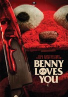 Benny Loves You - Movie Poster (xs thumbnail)