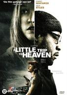A Little Trip to Heaven - Dutch DVD movie cover (xs thumbnail)