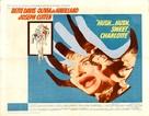 Hush... Hush, Sweet Charlotte - Movie Poster (xs thumbnail)