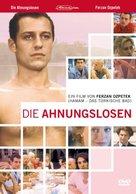 Le fate ignoranti - German Movie Poster (xs thumbnail)