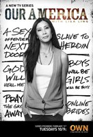 """""""Our America with Lisa Ling"""" - Movie Poster (xs thumbnail)"""