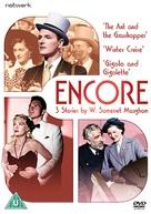 Encore - British DVD cover (xs thumbnail)