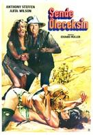 Orinoco: Prigioniere del sesso - Turkish Movie Poster (xs thumbnail)