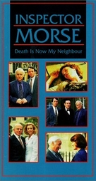 """Inspector Morse"" - VHS cover (xs thumbnail)"