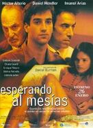 Esperando al mesías - Spanish Movie Poster (xs thumbnail)