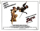 Zorro, the Gay Blade - Movie Poster (xs thumbnail)