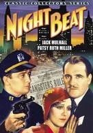 Night Beat - DVD cover (xs thumbnail)