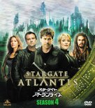 """Stargate: Atlantis"" - Japanese DVD cover (xs thumbnail)"