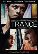 Trance - DVD movie cover (xs thumbnail)