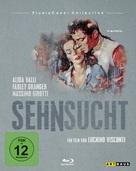 Senso - German Blu-Ray movie cover (xs thumbnail)