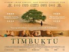 Timbuktu - British Movie Poster (xs thumbnail)
