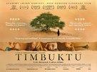 Timbuktu - British Movie Poster (xs thumbnail)