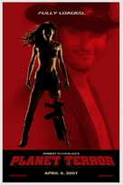 Grindhouse - Teaser movie poster (xs thumbnail)