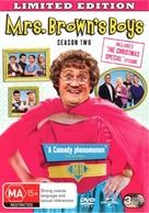 """Mrs. Brown's Boys"" - Australian DVD cover (xs thumbnail)"