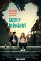 Superintelligence - Estonian Movie Poster (xs thumbnail)