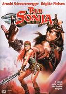 Red Sonja - Movie Cover (xs thumbnail)