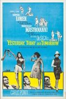 Ieri, oggi, domani - Movie Poster (xs thumbnail)