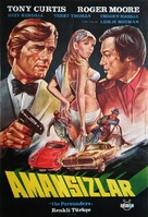 """The Persuaders!"" - Turkish Movie Poster (xs thumbnail)"