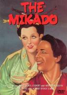 The Mikado - DVD movie cover (xs thumbnail)