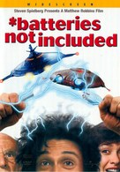 *batteries not included - DVD movie cover (xs thumbnail)
