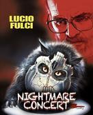 Un gatto nel cervello - Austrian Movie Cover (xs thumbnail)