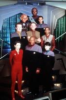 """""""Star Trek: Deep Space Nine"""" - Key art (xs thumbnail)"""