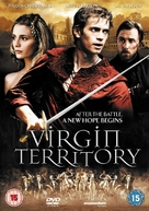 Virgin Territory - British Movie Cover (xs thumbnail)