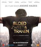 Bloed, Zweet en Tranen - Belgian Movie Poster (xs thumbnail)