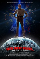 With Great Power: The Stan Lee Story - Movie Poster (xs thumbnail)