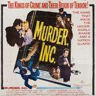 Murder, Inc. - Movie Poster (xs thumbnail)