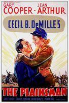 The Plainsman - Movie Poster (xs thumbnail)