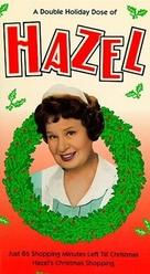 """Hazel"" - VHS cover (xs thumbnail)"