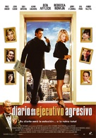 Man About Town - Spanish Movie Poster (xs thumbnail)