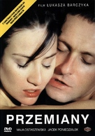 Przemiany - Polish Movie Cover (xs thumbnail)