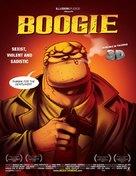 Boogie al aceitoso - Movie Poster (xs thumbnail)