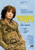 Breakfast on Pluto - Italian Movie Poster (xs thumbnail)