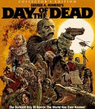 Day of the Dead - Blu-Ray cover (xs thumbnail)
